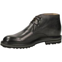 Chaussures Homme Boots Brecos VITELLO DEL grigi-grigio