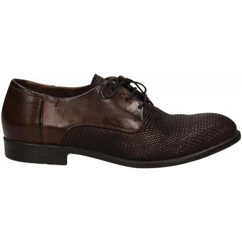 Chaussures Homme Derbies Hundred 100 INTRECCIO testa-di-moro