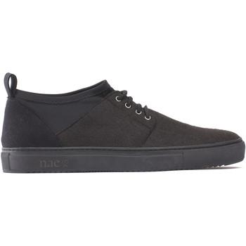 Chaussures Baskets basses Peta Collab Green Re-PET preto Noir