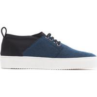 Chaussures Baskets basses Peta Collab Green Re-PET_azul Bleu