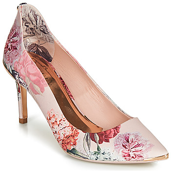 Chaussures Femme Escarpins Ted Baker VYIXYNP2 Rose