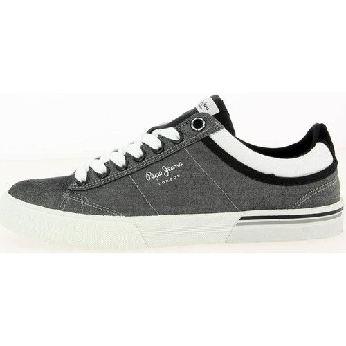 Pms30542 Pepe Jeans Baskets Basses Homme Gris rQLw4cBE