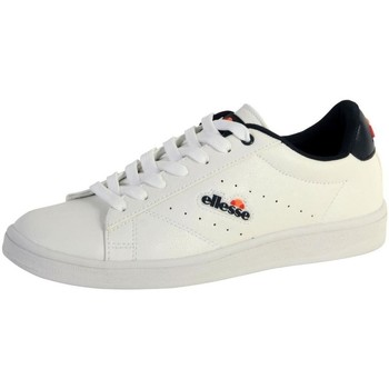 Chaussures Homme Baskets basses Ellesse el914484 blanc