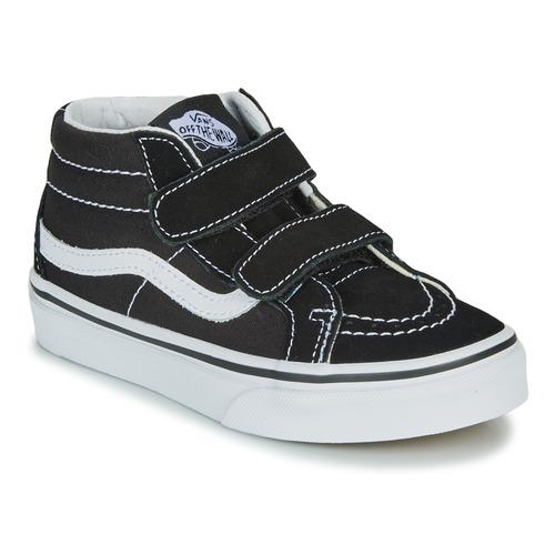 chaussures enfants vans
