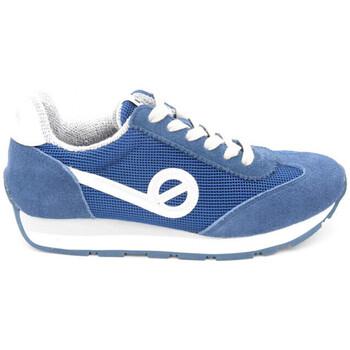 Chaussures Femme Baskets basses No Name city run jogger Bleu