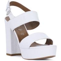 Chaussures Femme Sandales et Nu-pieds Priv Lab BIANCO KAIMAN Bianco
