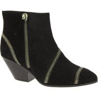 Chaussures Femme Bottines Giuseppe Zanotti I47113 nero