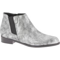Chaussures Femme Bottines Giuseppe Zanotti I47085 argento