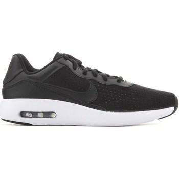 Chaussures Homme Baskets basses Nike Air Max Modern Moire Noir