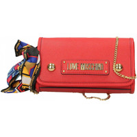Sacs Femme Pochettes / Sacoches Love Moschino MOSCHINO LOVE 500-rosso