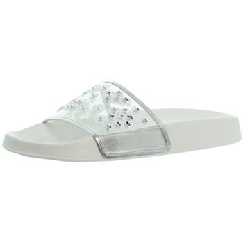 Chaussures Femme Sandales et Nu-pieds Pepe jeans Sandales  ref_pep46172 934 Argent argent