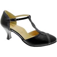 Chaussures Femme Escarpins Angela Calzature SOSO236ne nero