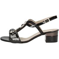 Chaussures Femme Sandales et Nu-pieds Comart 802849 NOIR
