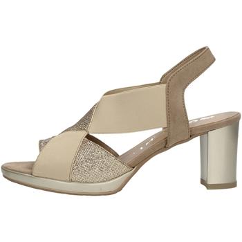 Chaussures Femme Sandales et Nu-pieds Comart 772832 BEIGE