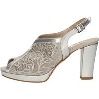 Chaussures Femme Sandales et Nu-pieds Comart 302924 GRIS