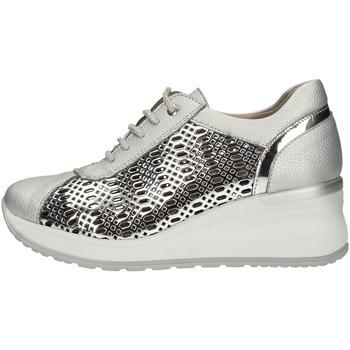 Chaussures Femme Baskets basses Comart 012930 ARGENT