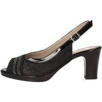 Chaussures Femme Sandales et Nu-pieds Comart 322803 NOIR