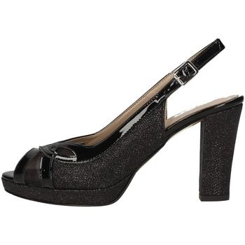Chaussures Femme Sandales et Nu-pieds Comart 302925 NOIR