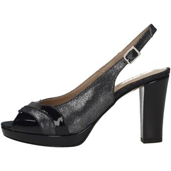 Chaussures Femme Sandales et Nu-pieds Comart 302918 BLEU