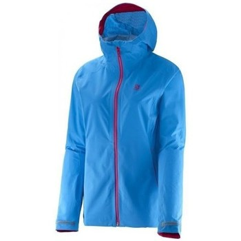 Vêtements Femme Vestes Salomon Minim 25L Jacket Bleu