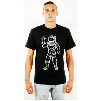 T-Shirt Billionaire boys club t-shirt full astronaut bbc noir