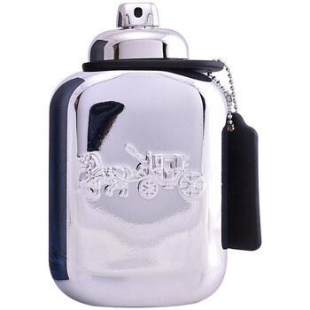Beauté Femme Eau de parfum Coach Platinum Edp Vaporisateur  100 ml