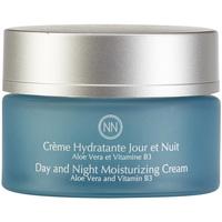 Beauté Hydratants & nourrissants Innossence Innosource Crème Hydratante Jour Et Nuit  50 ml