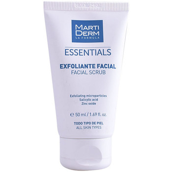 Beauté Masques & gommages Martiderm Face Scrub Exfoliating Microparticles