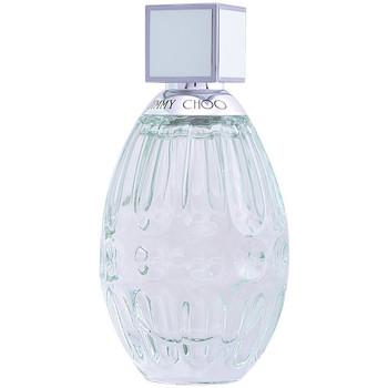 Beauté Femme Eau de toilette Jimmy Choo Floral Edt Vaporisateur  60 ml