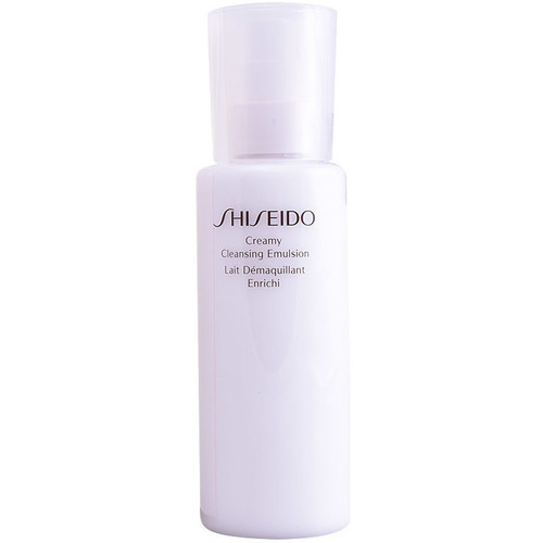 Emulsion Shiseido Creamy Essentials 200 Nettoyants Ml Démaquillantsamp; Cleansing 8wOmyvN0n