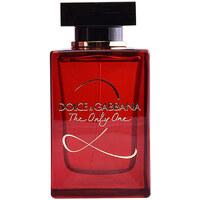 Beauté Femme Eau de parfum D&G The Only One 2 Edp Vaporisateur  100 ml