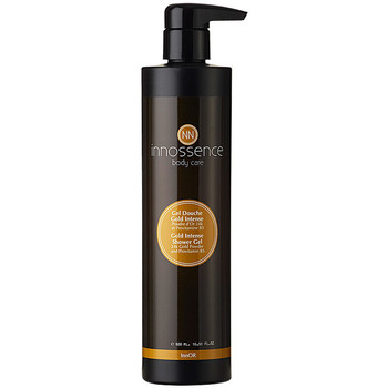 Beauté Produits bains Innossence Innor Gel Douche Gold Intense  500 ml