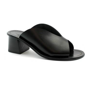 Chaussures Femme Mules Antichi Romani ANT-E19-2008-NE Nero