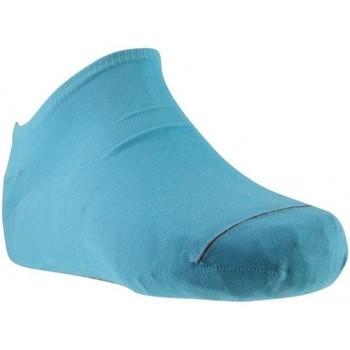 Accessoires textile Homme Chaussettes Labonal UNI JERSEY bleu