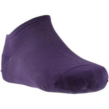 Accessoires textile Femme Chaussettes Labonal UNI JERSEY violet