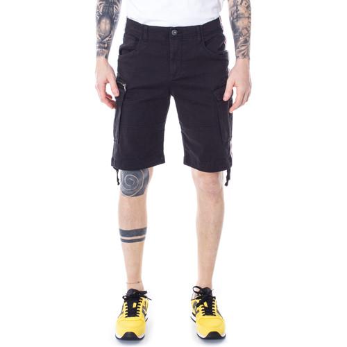 Vêtements Homme Shorts / Bermudas Jack & Jones 12152640 Noir
