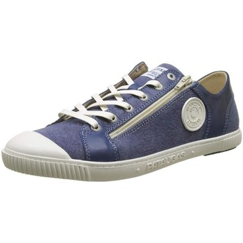 Chaussures Homme Baskets basses Pataugas 624970 bleu