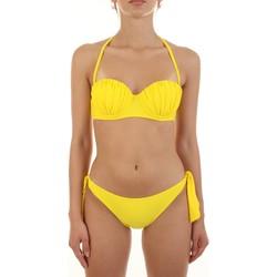 Sous-vêtements Femme Slips Joséphine Martin ROSA jaune