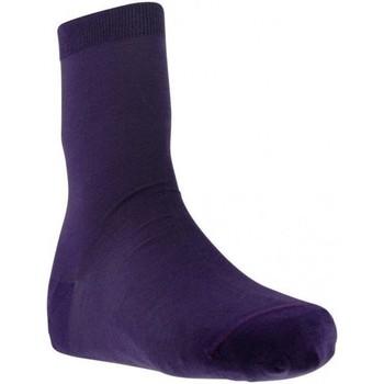 Accessoires textile Femme Chaussettes Labonal JERSEY violet