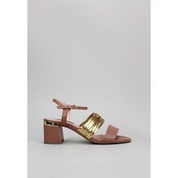 Chaussures Sandales et Nu-pieds Krack TIRAS Beige