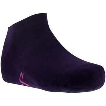 Accessoires textile Femme Chaussettes Socks Equipement LESUNIS violet