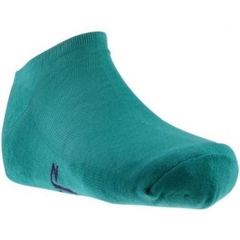 Accessoires textile Femme Chaussettes Socks Equipement LESUNIS bleu