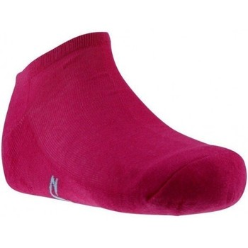 Accessoires textile Femme Chaussettes Socks Equipement LESUNIS rose