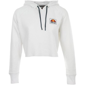 Vêtements Femme Sweats Ellesse EH F CROPPED SWS BLANC