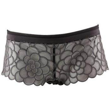 Sous-vêtements Femme Shorties & boxers Lou LOUCODE Marron