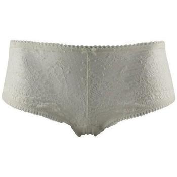 Sous-vêtements Femme Shorties & boxers Lou FEE DES REVES blanc