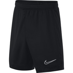 Vêtements Enfant Shorts / Bermudas Nike Short Dri-fit Academy noir