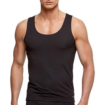 Vêtements Homme Débardeurs / T-shirts sans manche Impetus noir Noir
