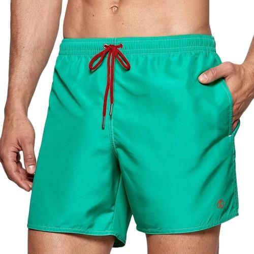 Vêtements Homme Maillots / Shorts de bain Impetus  Vert