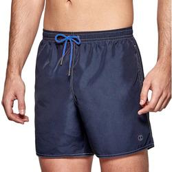 Vêtements Homme Maillots / Shorts de bain Impetus Short de bain homme bleu foncé Bleu